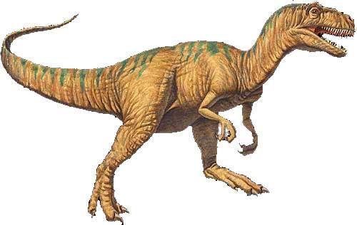 Картинки теризинозавр